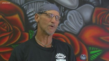 New restaurant brings new hope for Toledo man