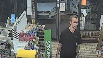 Toledo police seek help to identify credit card thief