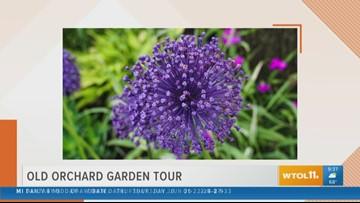 Old Orchard Garden Tour