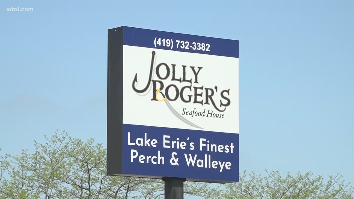Jolly Roger's