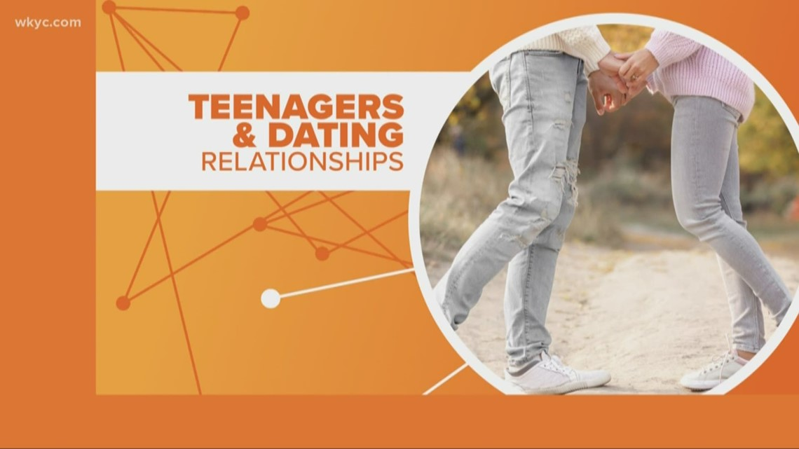 Talking to your teen about dating, consent and healthy relationships