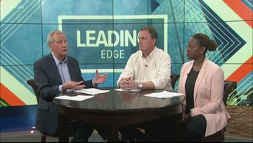 Leading Edge with Jerry Anderson: Jan. 26, 2020