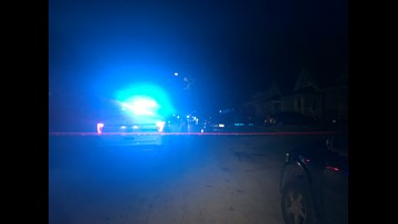 Police investigating early morning shooting