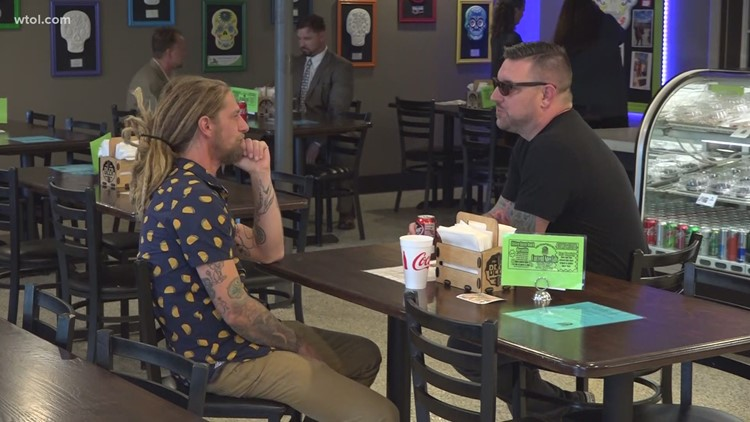 B.E.S.T. Taco Shop and Breakfast Spot opens in downtown Tiffin