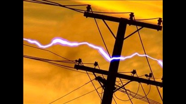 Your guide to northwest Ohio/southeast Michigan outages