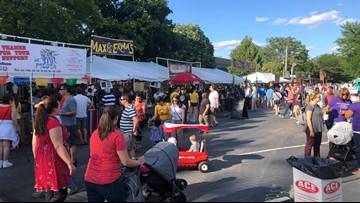 Maumee's Summer Fair kicks off for 42nd year