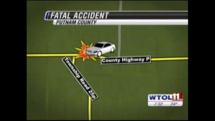 Teenager dies after accident in Putnam County | wtol com
