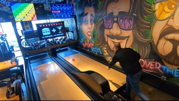 Duckpin bowling now available in Toledo at Reset
