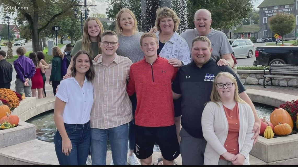 Waterville family encourages acceptance and equality, sharing story during National Down Syndrome Awareness Month
