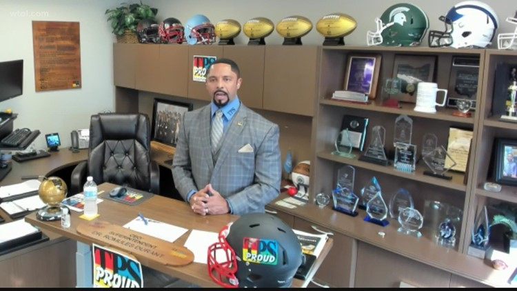 A conversation with TPS Superintendent Romules Durant - Part Two