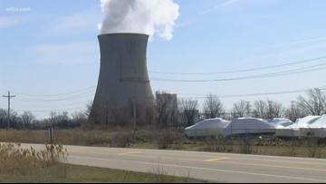 Movement to block $1B nuclear plant rescue in Ohio dealt a setback