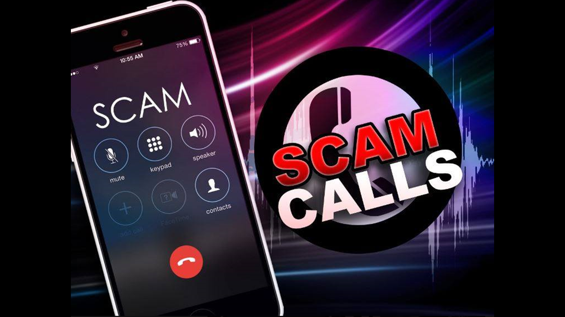 Fulton Co  Sheriff's Office warns public of phone scam