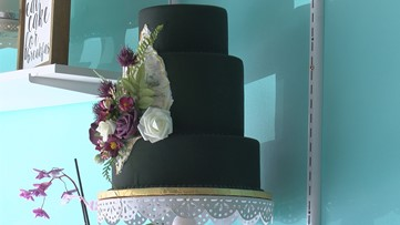 Learn to decorate cakes like a pro at Jen's Buggy Whip Cakery