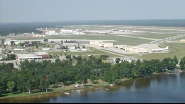 Michigan wants space facility at former military base