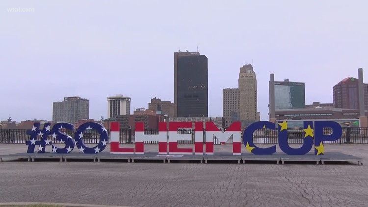 Solheim Cup-date: Meijer Pavilion to host local bands, offer 300-degree views at Inverness