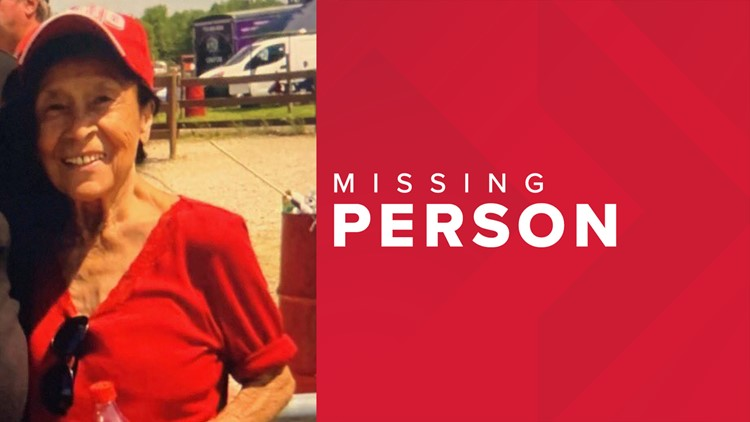 Toledo police looking for missing woman with dementia