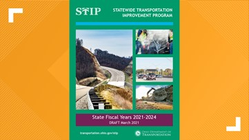 ODOT accepting comments on future Statewide Transportation Improvement Program
