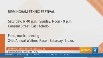 Birmingham Ethnic Festival