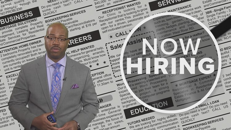 Who is hiring in the 419? See latest openings with Now Hiring