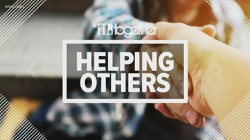 11together: Woman organizes Facebook group to help others during coronavirus