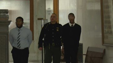 Key witness expected to testify in case of slain 3-year-old boy