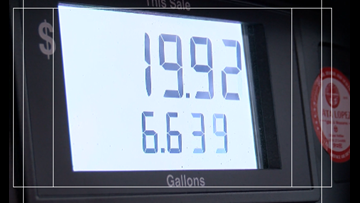 Coronavirus causing economic impacts, gas prices to fall