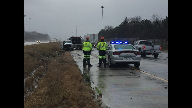 Driver struck by semi on I-75 SB | wtol com