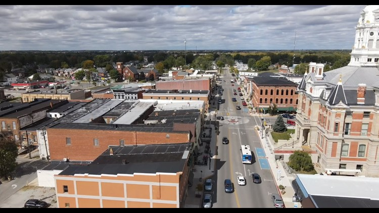 88 Counties in 88 Days: Henry County businesses see dreams going in a new direction
