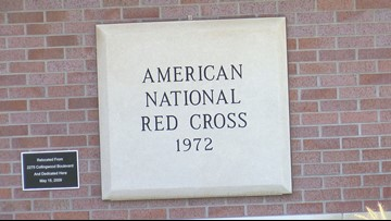 Local Red Cross chapter sending resources to S.C. to help Hurricane Dorian relief efforts