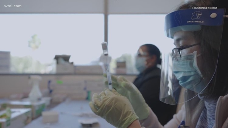 'An amazing feat' | Pandemic paves way toward future of mRNA vaccines