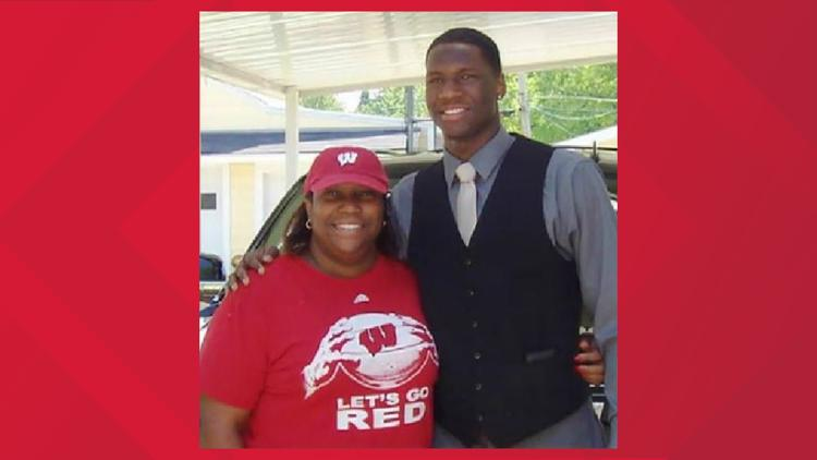Nigel Hayes, former Whitmer and Wisconsin star, pays off mortgage for parents