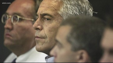 Ohio State reviewing past donations from Jeffrey Epstein