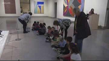 Toledo Museum of Art aims to raise $5K for school tour program on Giving Tuesday