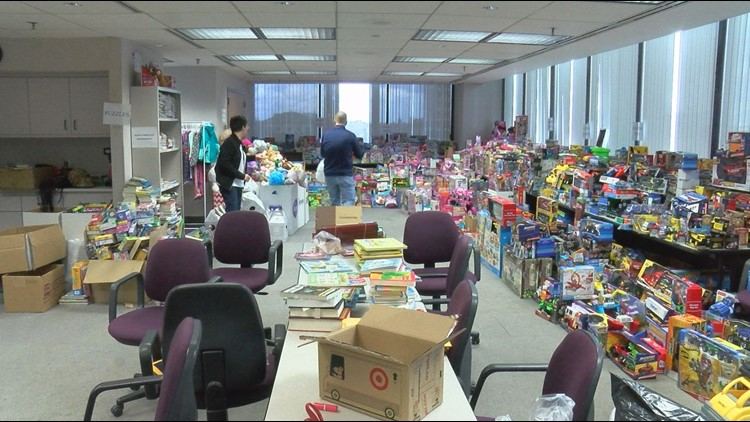 LCCS looking to make holidays brighter for 2500 kids