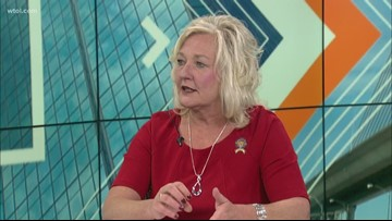 June 2: Leading Edge with Jerry Anderson - Guest Lisa Sobecki (D) - District 45