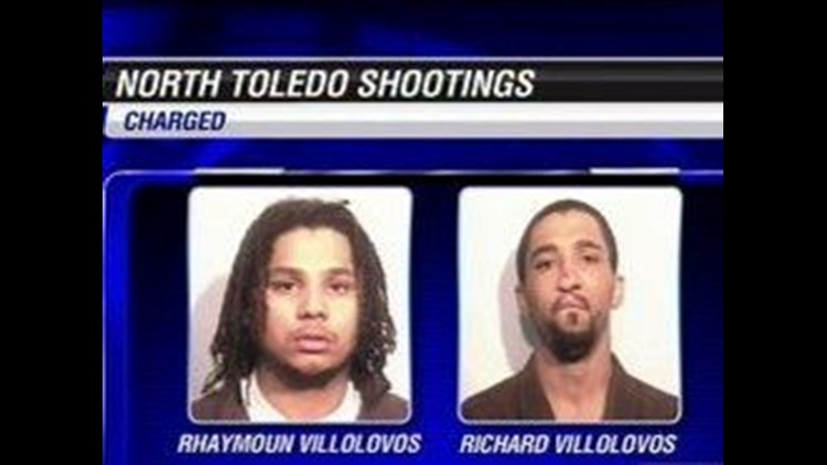 Three indicted in Mugshots bar shooting | wtol com