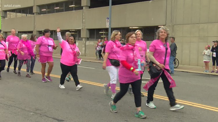 Join the fun online festivities and be a part of Race for the Cure virtually!