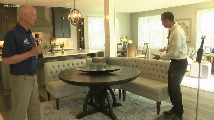 St. Jude Dream Home giveaway is Aug. 13, but first: Virtual tours!