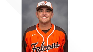 Kyle Hallock named interim head coach for BGSU baseball