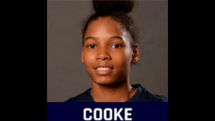 Toledo's Zia Cooke makes USA Basketball Women's U16 National Team