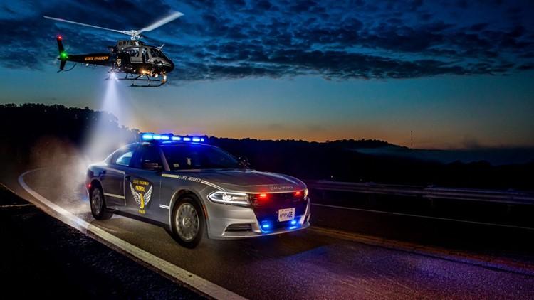 Ohio State Highway Patrol seeking votes in 'Best Looking Cruiser' contest