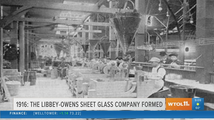 Libbey Glass and tornadoes | Today in Toledo History May 17