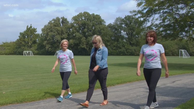 Virtual Race for the Cure brings hope to breast cancer survivors and patients in NW Ohio