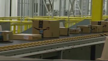 Scammers taking advantage of consumers during Amazon Prime Day