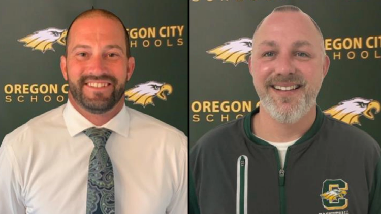 Clay names new boys and girls basketball coaches