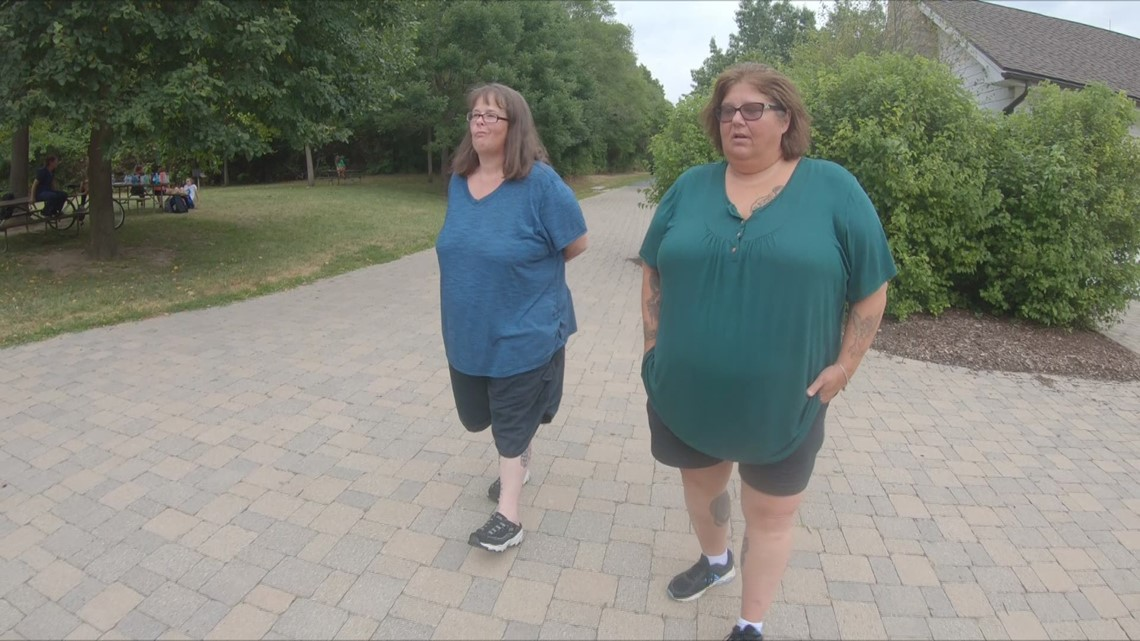 Ohio daughters raising awareness about breast cancer in men in honor of their father