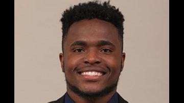UT's Diontae Johnson entering 2019 NFL Draft