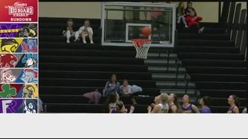Big Board Friday week 5 of basketball highlights | Part 1