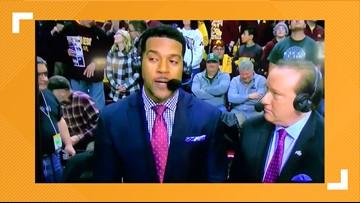 Toledo HS, OSU basketball legend Jim Jackson offers emotional tribute to former teammate Kobe Bryant before UM-Minnesota game