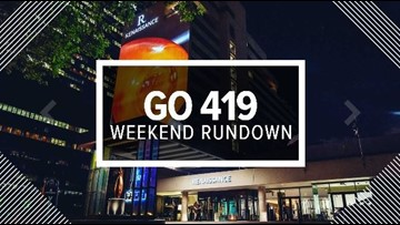 It's time to GO discover the 419